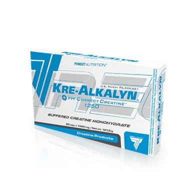 Trec Nutrition KRE - ALKALYN 120 kapszula