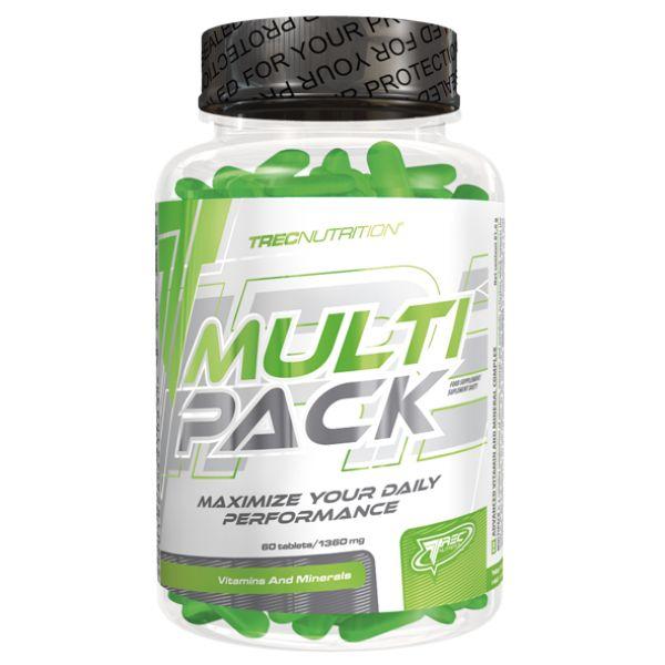 Trec Nutrition Multi Pack 60 tabletta