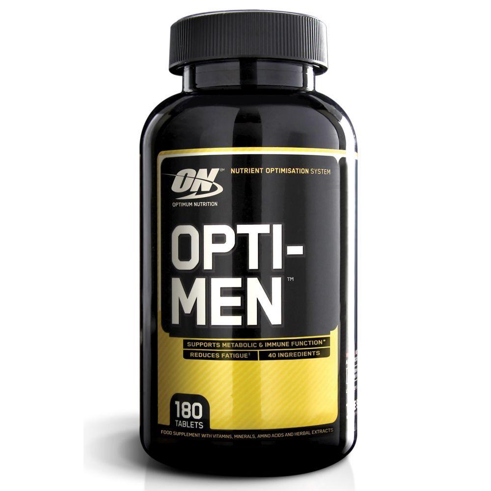 ON Opti-men 180 tabletta