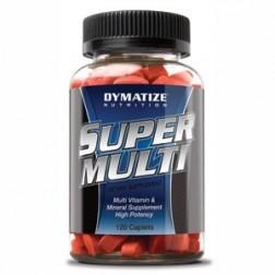 Dymatize Super Multi 120 caps