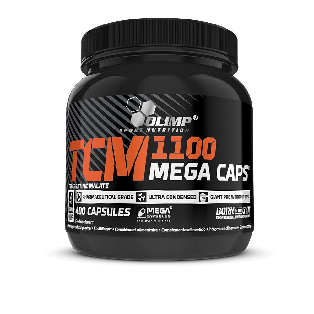 Olimp TCM Mega Caps 400 kapszula