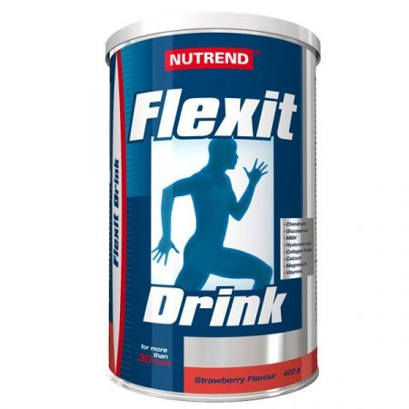 Nutrend Flexit Drink 400 gramm