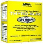 MHP Thyro-slim 40 tab.