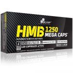 Olimp HMB Mega Caps (1250 mg) - 120 kapszula