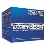 Scitec Nutrition MASTODON 90 KAPSZULA