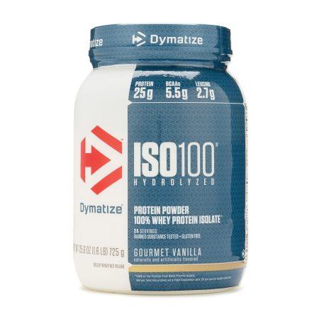Dymatize Iso-100 2200g