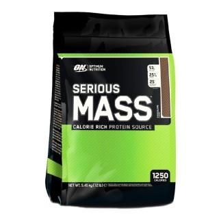 Optimum Nutrition Serious Mass (5,454 kg)