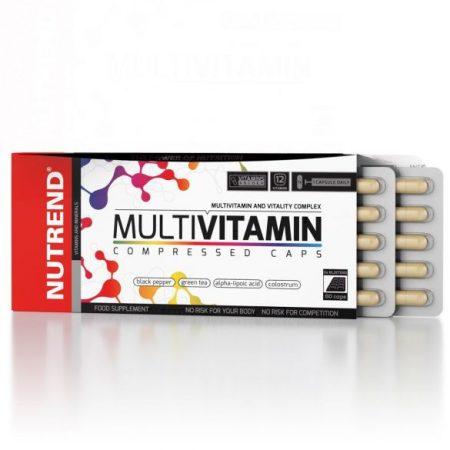 Nutrend Multivitamin 60 caps