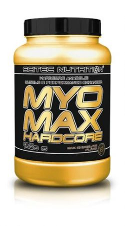 Scitec Nutrition MYOMAX HARDCORE 3080 GRAMM