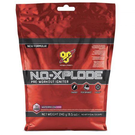 BSN N.O.-Xplode 3.0 240 g