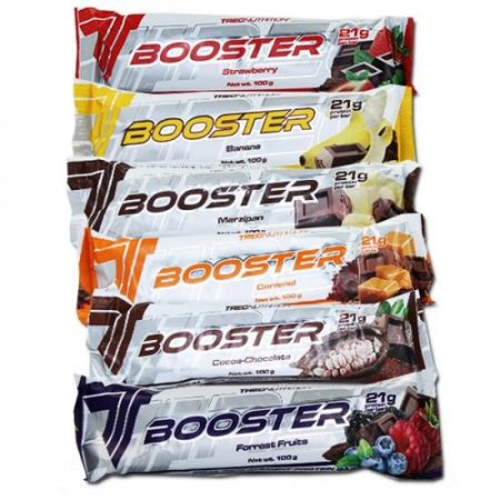 Trec Nutrition Booster 100g