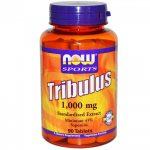 Now Tribulus 1000mg