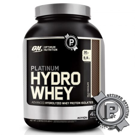 ON Platinum Hydrowhey 1,6 kg