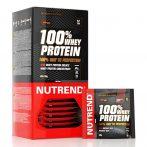 Nutrend 100% Whey Protein - 20x30 g