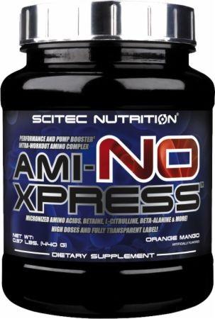 Scitec Nutrition Ami-NO Xpress 440 g