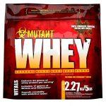PVL Mutant Whey 2,27 kg