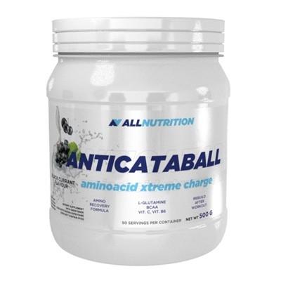 Allnutrition Anticataball 500g lejár 2020.12.