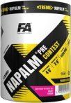 FA XTreme Napalm Pre-Contest 500 gramm