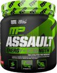 Musclepharm Assault 333gr