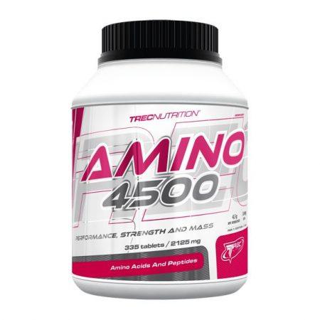 Trec Nutrition Amino 4500 125 kapszula