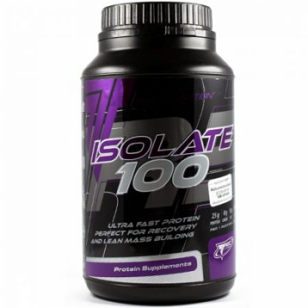 Trec Nutrition Isolate 100 750g