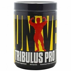 Universal Nutrition TRIBULUS PRO 100 kapszula