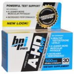 BPI A-HD Elite 30 cap.
