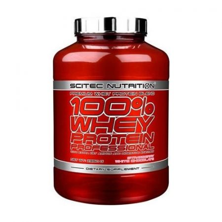 Scitec Nutrition 100% WHEY PROTEIN PROFESSIONAL 2350 GRAMM
