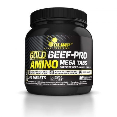 Olimp Gold Beef-Pro Amino - 300 tabletta