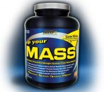 MHP Up Your Mass 2268 gramm