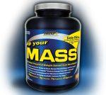 MHP Up Your Mass 2268 gramm