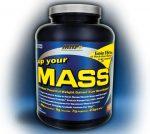 MHP UP YOUR MASS 2270 G