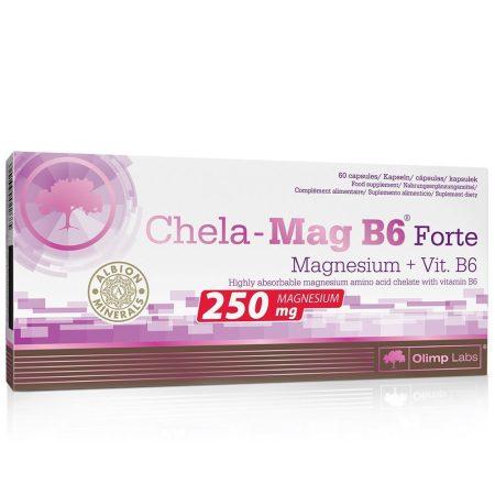 Olimp Chela-Mag B6 Forte 60 cap.