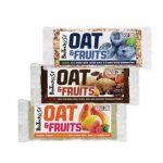 Biotech OAT&FRUITS 70 g