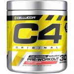 Cellucor C4 original 390g 60 serv.