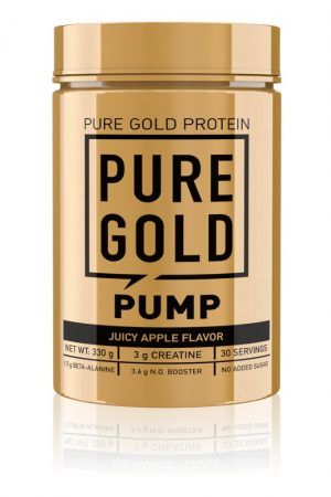 Pure Gold Pump 330g