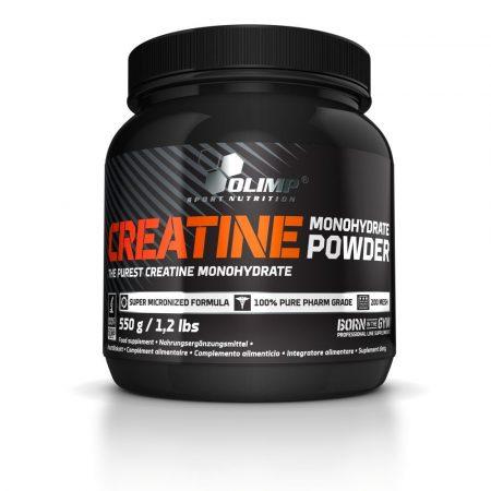 Olimp Creatine Monohydrate 550g