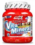 AMIX SUPER VITAMIN-MINERAL PACK 30 PACKS