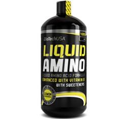 Biotec USA Liquid Amino 1000ml