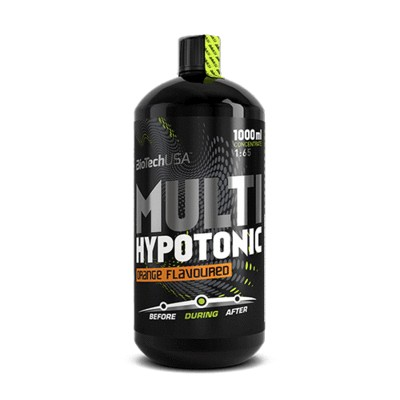 BioTechUSA multi hypotonic 1000ml