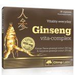 Olimp Labs GINSENG VITA-COMPLEX® - 30 kapszula