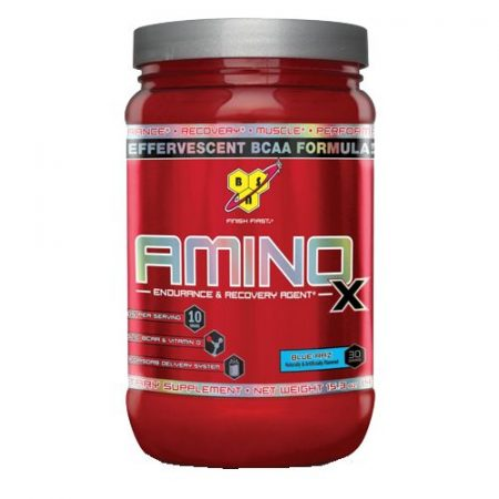 BSN Amino-X (435 g)