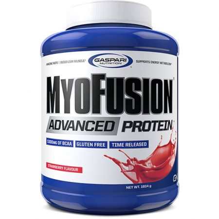 GASPARI NUTRITION Myofusion Advanced 1,8kg
