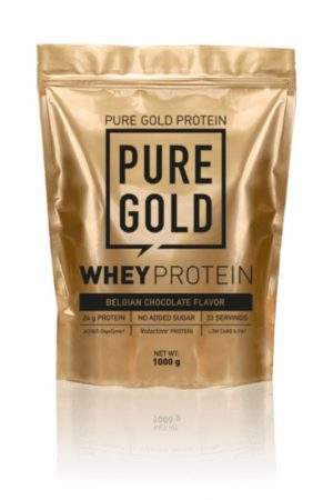 Pure Gold Whey 1000g