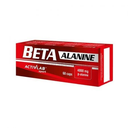 Activlab Beta -  Alanine 60 caps