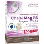Olimp Chela-Mag B6 60 caps