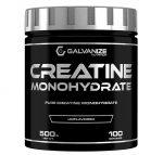 GALVANIZE Nutrition Creatin Monohydrate 500g