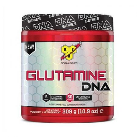 BSN Glutamine DNA 309 gramm
