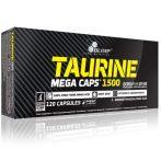 Olimp Taurine mega caps 1500 120 caps.