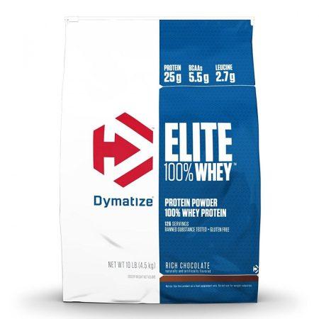 Dymatize Elite Whey Protein (4540 g)
